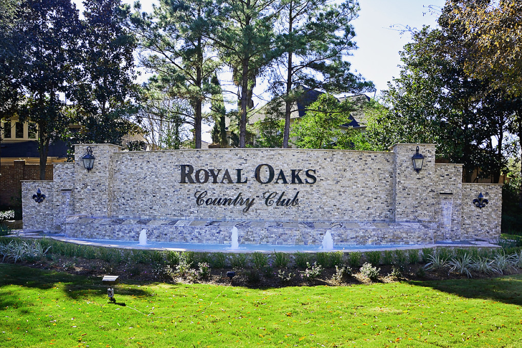 Royal Oaks Guard House and Sports Club